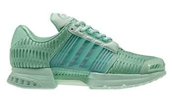 adidas Climacool Green