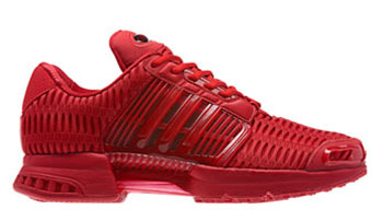 adidas Climacool Red