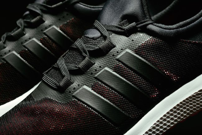 adidas Climacool Sonic Solar Red