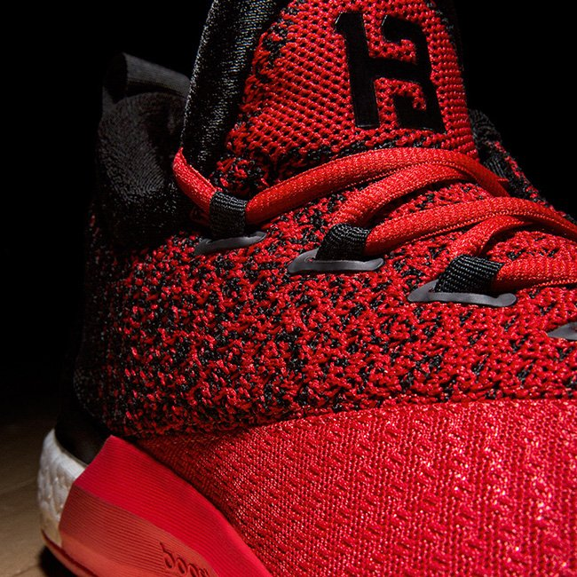adidas Crazylight Boost 2.5 James Harden Away