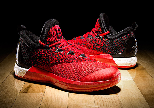 adidas crazylight james harden playoffs sneakerfiles ankurbeln