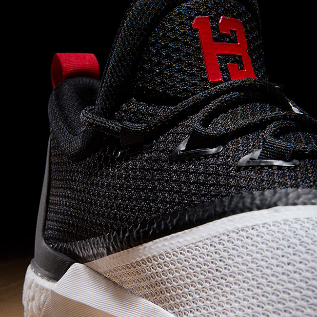 adidas Crazylight Boost 2.5 James Harden Home