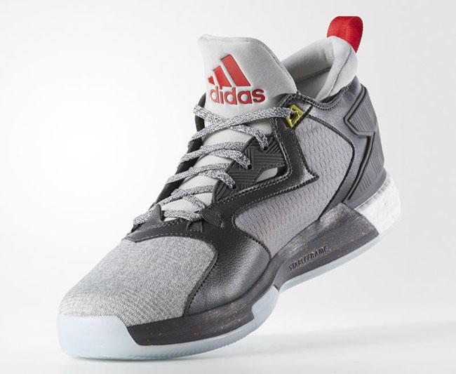 adidas D Lillard 2 Stay Ready