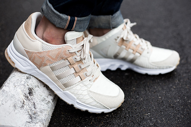 adidas EQT Oddity Luxe Pack 2016