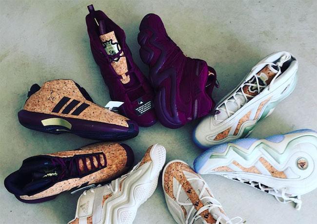 adidas Kobe Bryant Vino Pack
