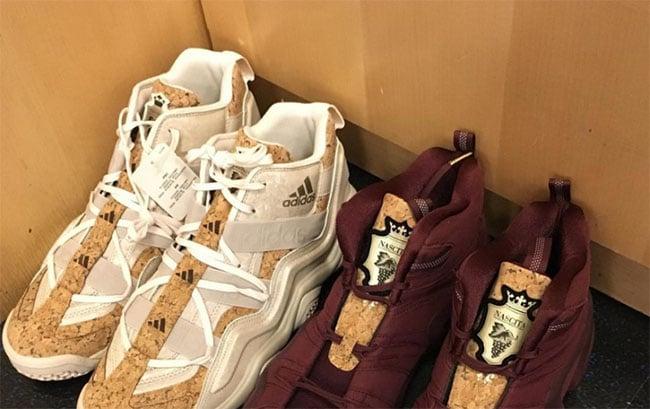 adidas Kobe Vino Pack