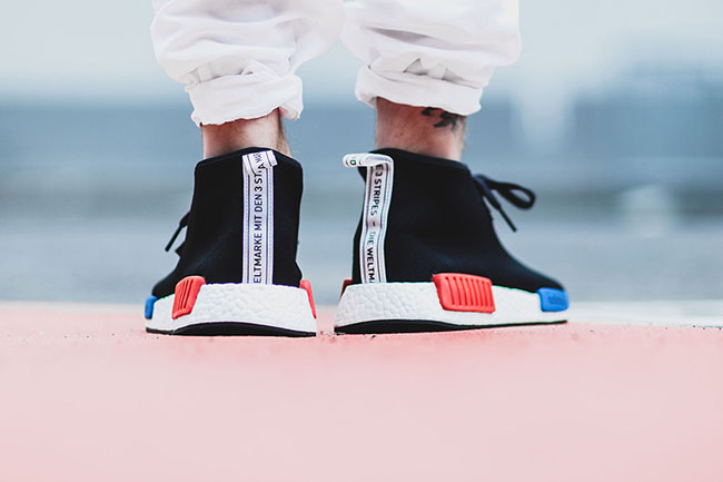 OG NMD PK to re release in December : Sneakers