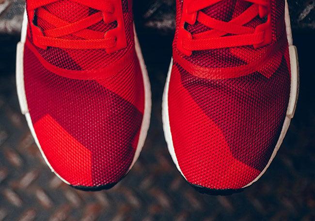 adidas Originals NMD R1 Red Camo