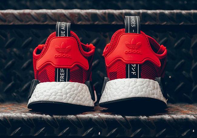adidas originals nmd r1 rote camo sneakerfiles