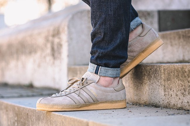 adidas Originals Topanga Hemp
