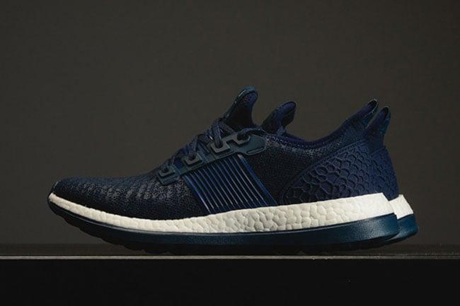 adidas Pure Boost ZG Navy  c8ae337d3613