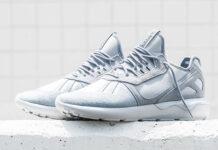 adidas Tubular Runner Grey