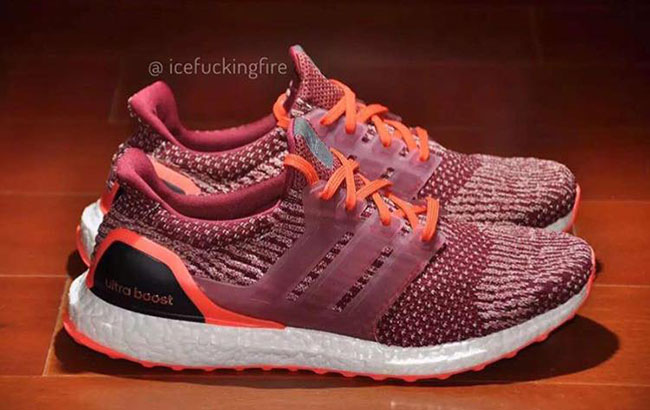 Adidas Ultra Boost Colorways