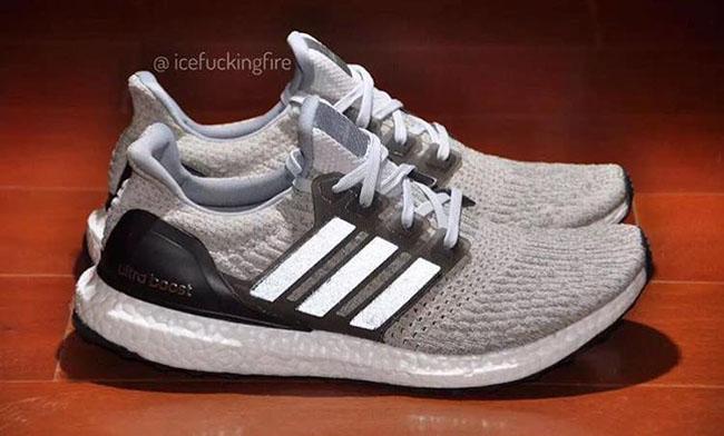 Adidas De Ultra Impulso 3.0 Negro Blanco gCWNzpm