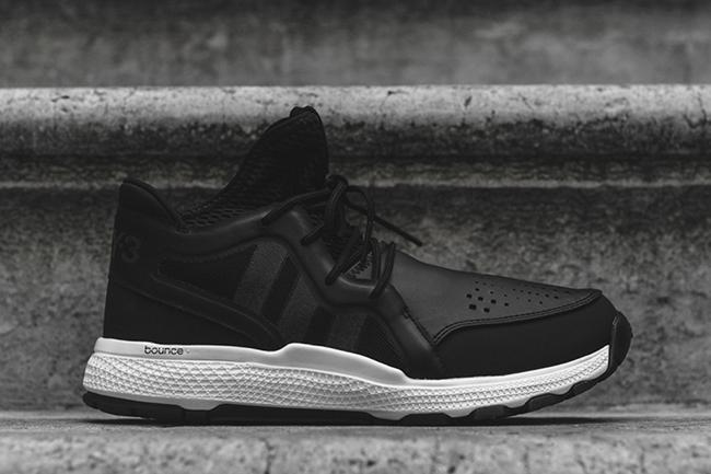 adidas Y-3 Sport On Court Black White