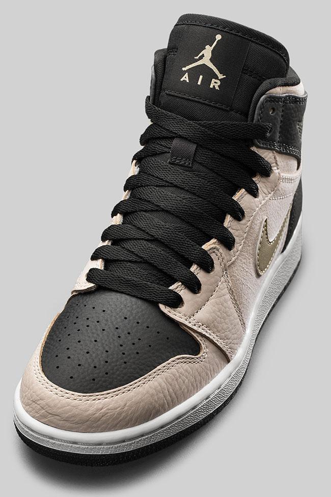 Air Jordan 1 High Girls Heiress