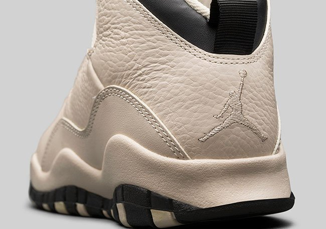 Air Jordan 10 Heiress Pearl