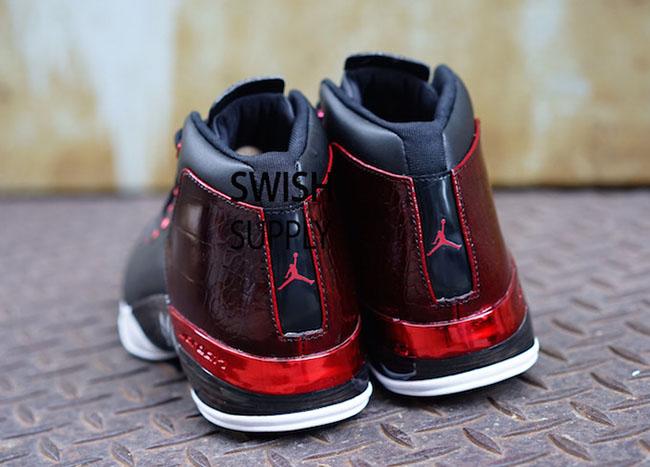 Air Jordan 17 Bulls