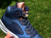 Air Jordan 5 Metallic Bronze Olympic
