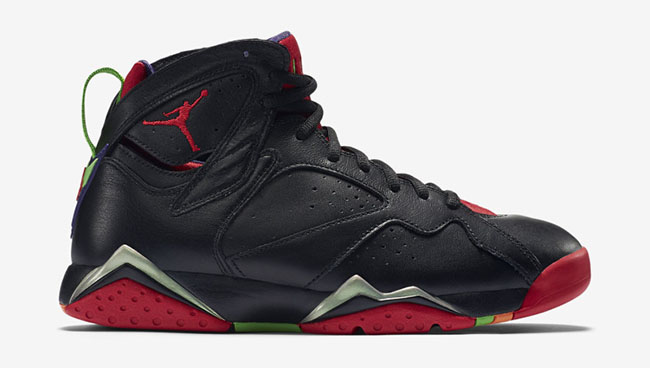 Air Jordan 7 Marvin the Martian Restock
