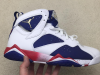 Air Jordan 7 Olympic Alternate 2016