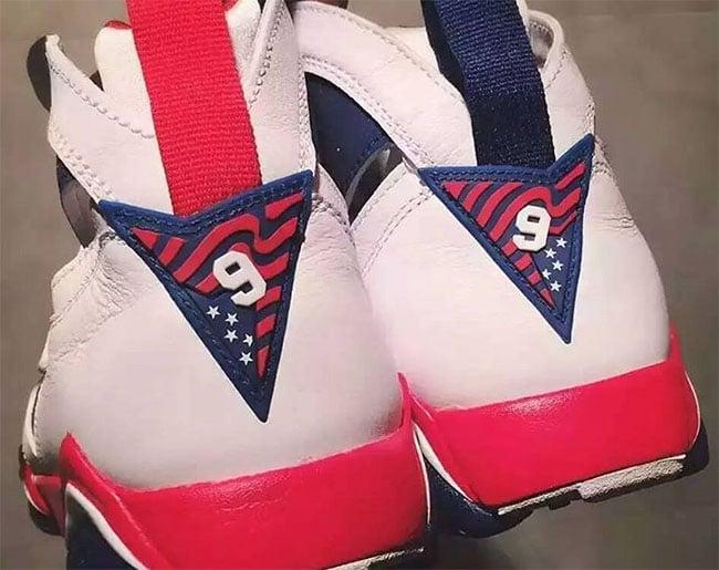 Air Jordan 7 Tinker Olympics