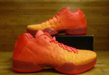 Air Jordan XX9 Low Oak Hill Academy
