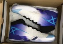 Air Jordan XXX Charlotte Hornets