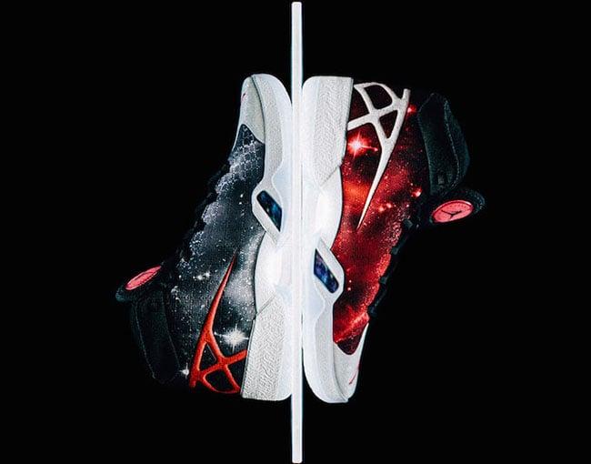 Air Jordan XXX Jordan Brand Classic East West