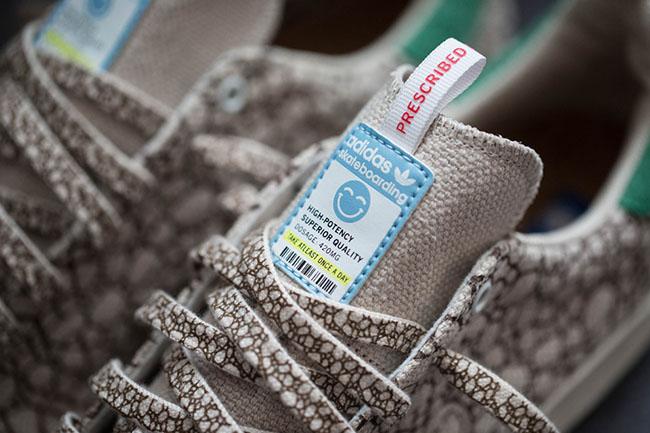 Bait adidas Stan Smith Happy 420