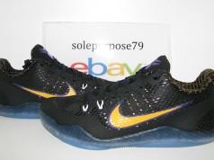 Carpe Diem Nike Kobe 11