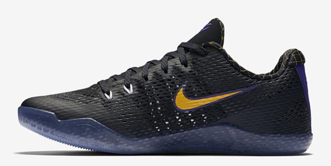 Carpe Diem Nike Kobe 11 Release