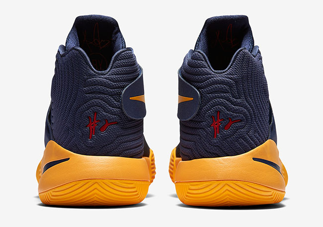 Cavs Nike Kyrie 2 Playoffs