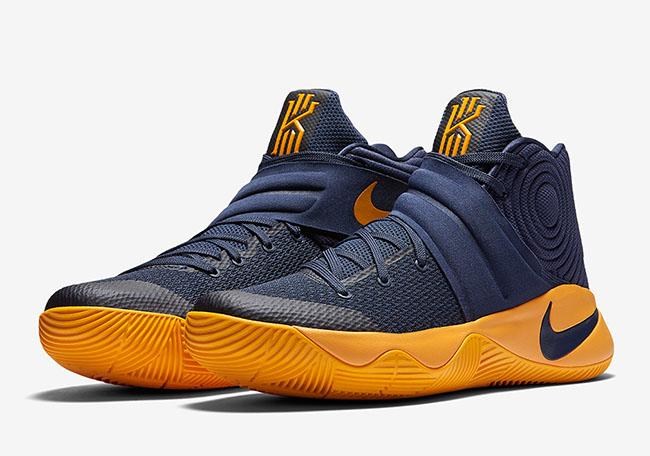Cavs Nike Kyrie 2 Playoffs