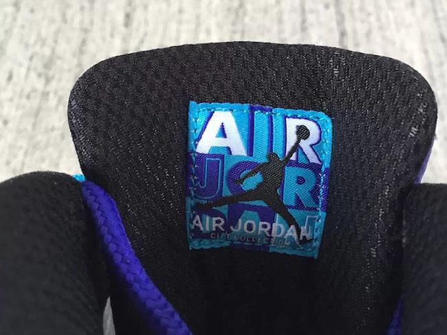 Charlotte Air Jordan 10