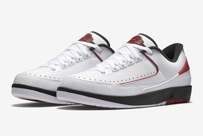 air jordan retro 2 low