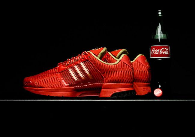Coca Cola adidas Climacool 1
