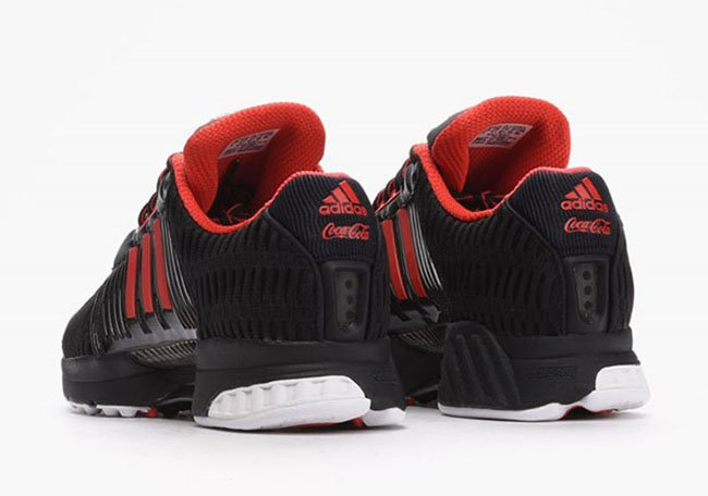 lowest price 2e6c0 4410b cheap Coca Cola and adidas Have Two New Colorways of the Climacool 1