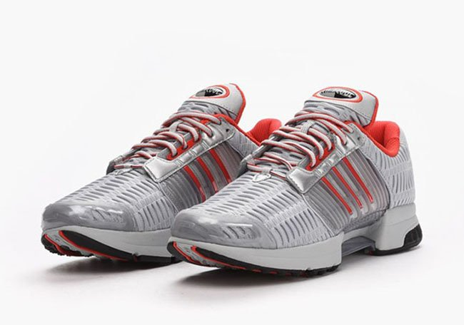 lowest price 4e31f 8b1bf cheap Coca Cola and adidas Have Two New Colorways of the Climacool 1