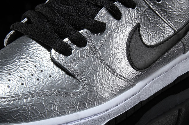 Cold Pizza Nike SB Dunk Low