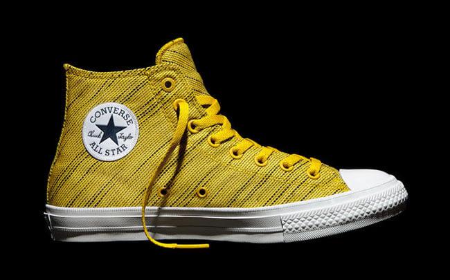 66ea09c36621 Converse Chuck Taylor 2 Knit Collection