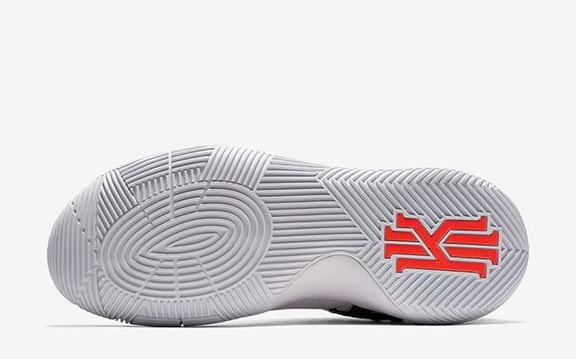Crossover Nike Kyrie 2
