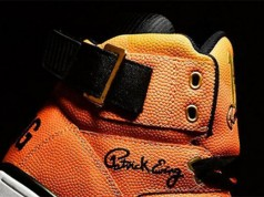 Ewing 33 Hi Rookie of the Year