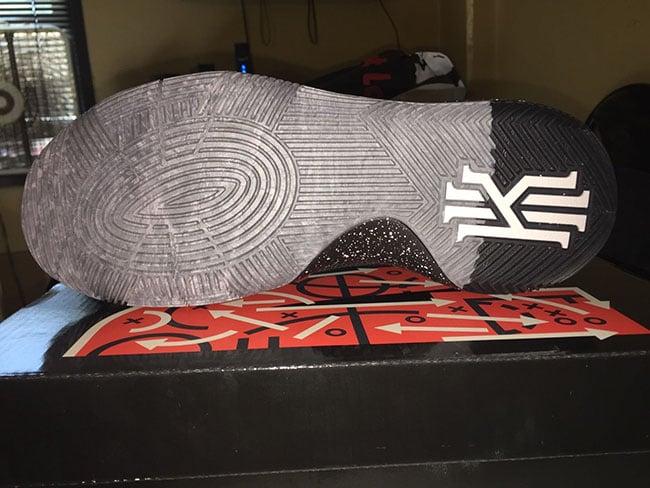 EYBL Nike Kyrie 2