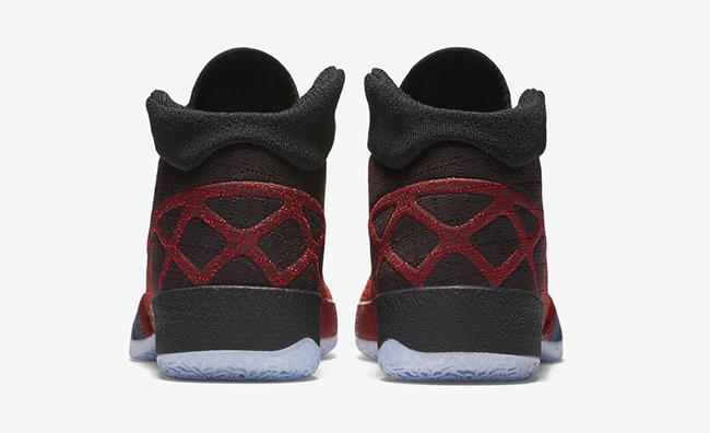 Gym Red Air Jordan XXX 30