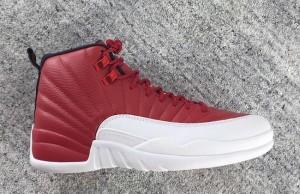 Gym Red Jordan 12 2016