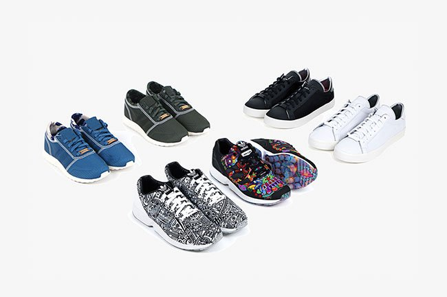 Italia Independent adidas Made in Italy Pack
