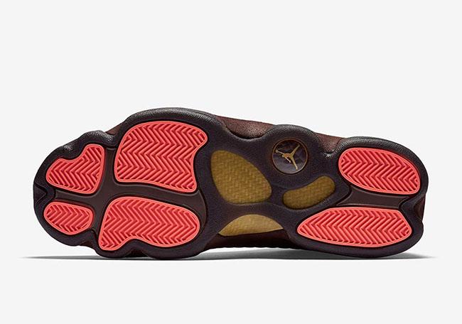 Jordan Horizon PRM Brown Croc