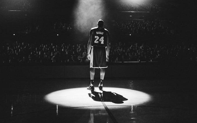 Kobe Bryant Sneaker Timeline