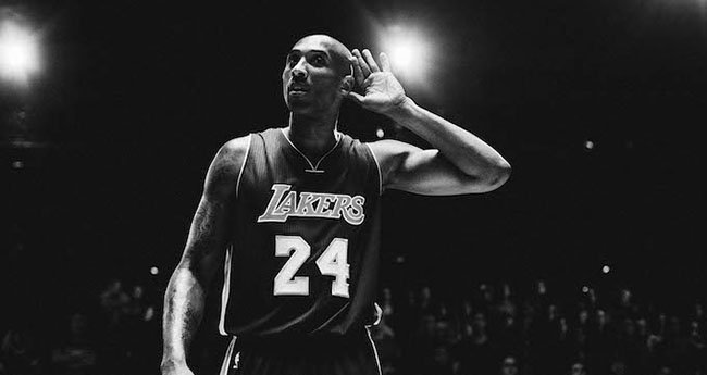 Kobe Bryant The Conductor Commercial